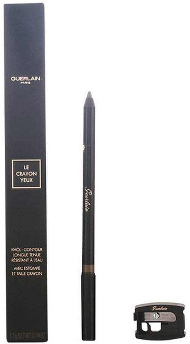 Guerlain The Eye Pencil Long Lasting - 05 Khaki Driver - Oogpotlood