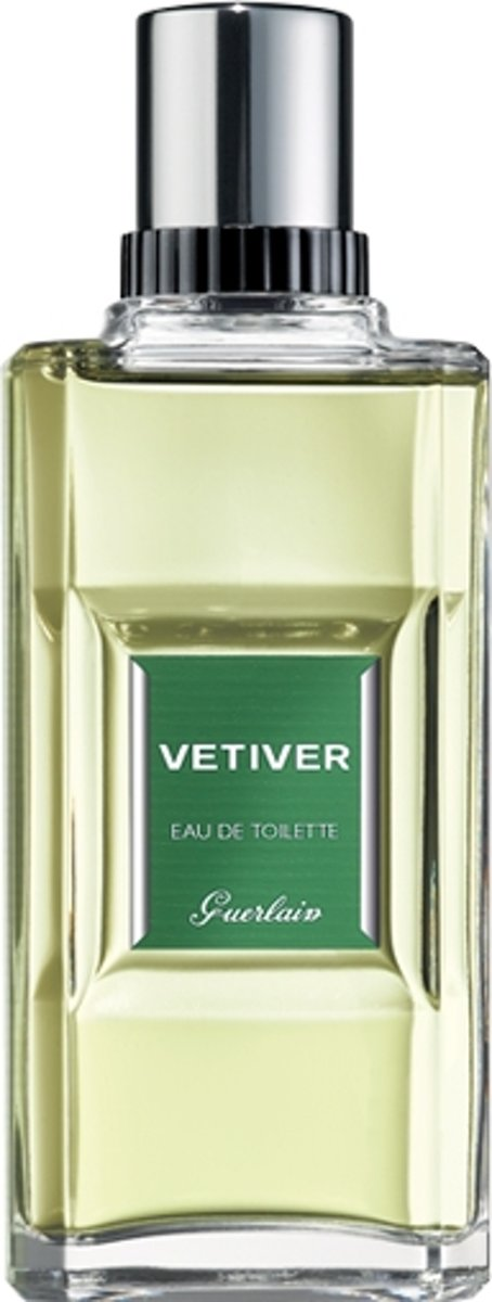 Guerlain Vetiver - 100 ml - Eau De Toilette