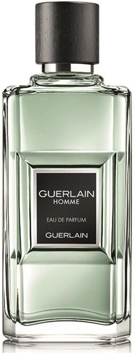 MULTI BUNDEL 2 stuks Guerlain Homme Eau De Perfume Spray 100ml 2017