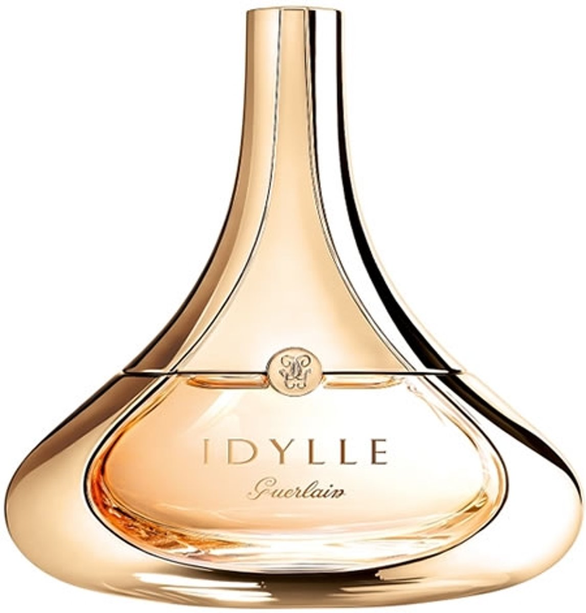 MULTI BUNDEL 2 stuks Guerlain Idylle Eau De Perfume Spray 35ml