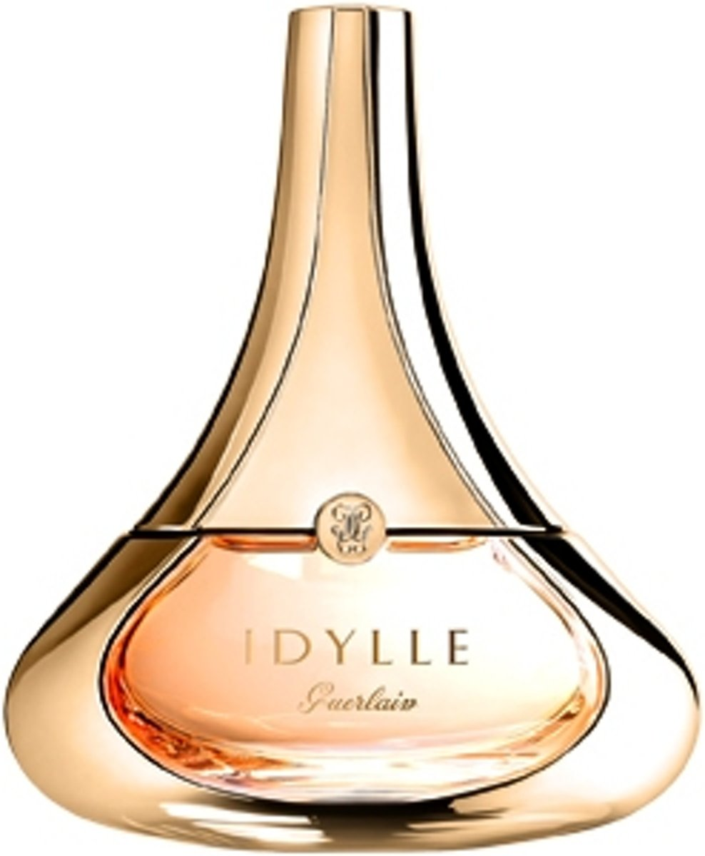 MULTI BUNDEL 2 stuks Guerlain Idylle Eau De Toilette Spray 50ml