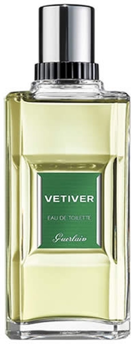 MULTI BUNDEL 2 stuks Guerlain Vetiver Eau De Toilette Spray 50ml