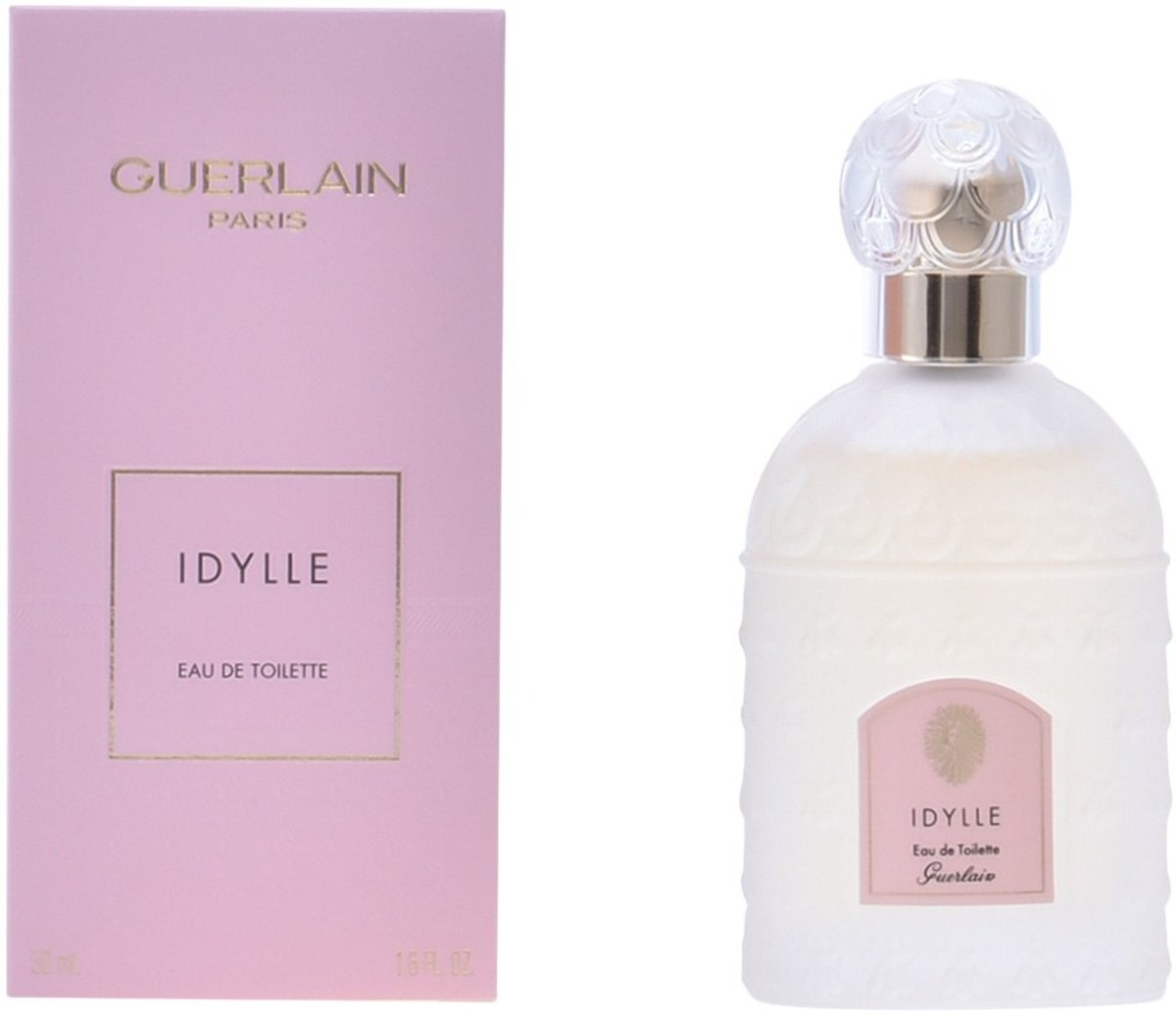 MULTI BUNDEL 2 stuks IDYLLE Eau de Toilette Spray 50 ml