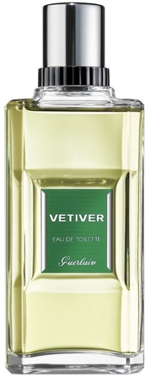 MULTI BUNDEL 3 stuks Guerlain Vetiver Eau De Toilette Spray 200ml