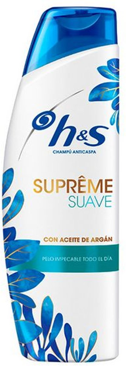 Anti-Roos Shampoo Head & Shoulders (300 ml)