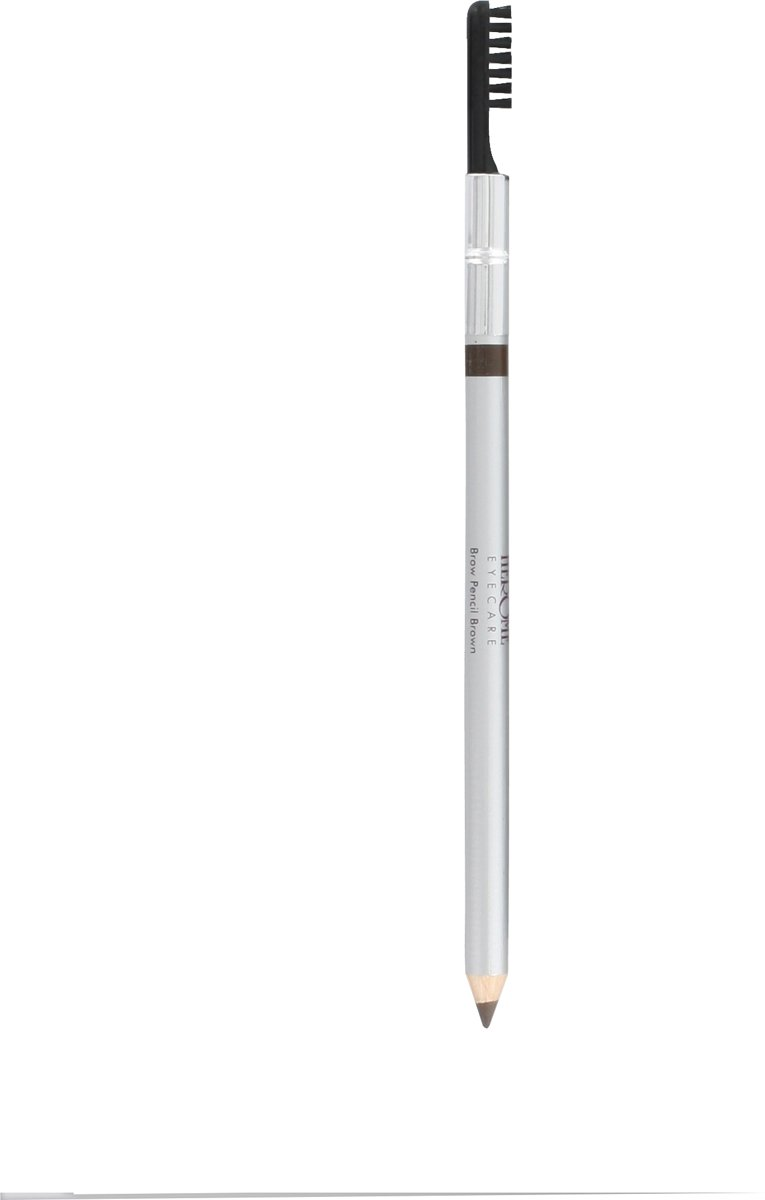 Herôme  Eye Care Brow Pencil Brown - 1 st - pencil