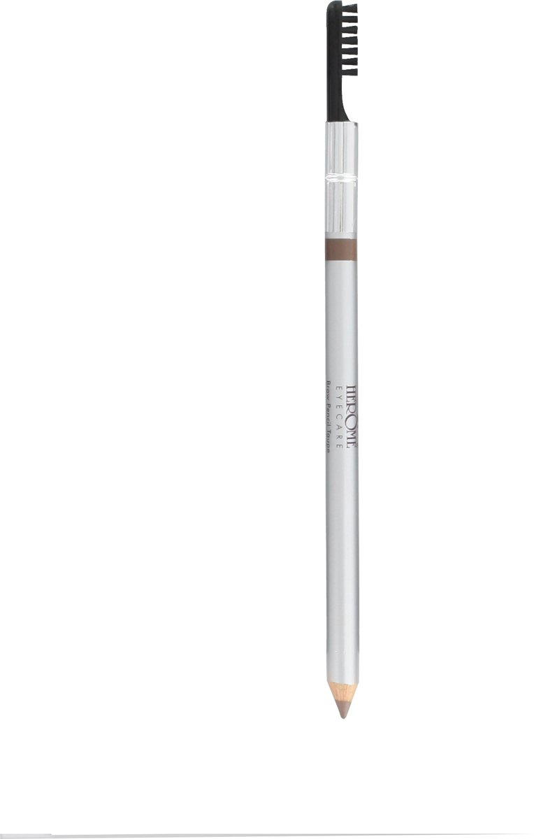 Herôme  Eye Care Brow Pencil Taupe - 1 st - pencil