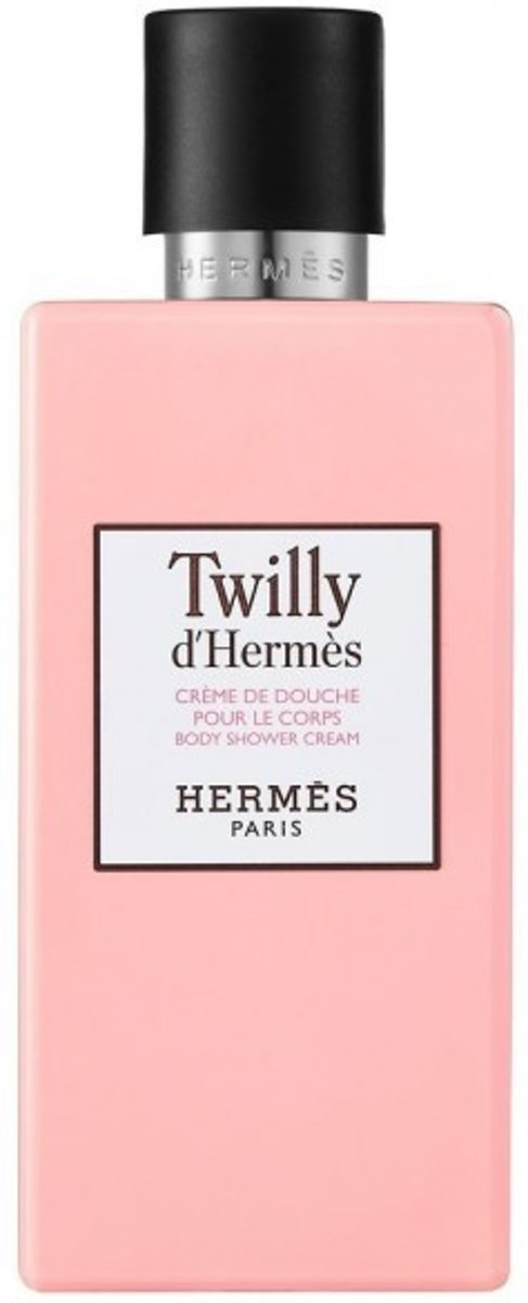 Hermès - Twilly dHermès Body Shower Cream - 200 ml - Douchegel