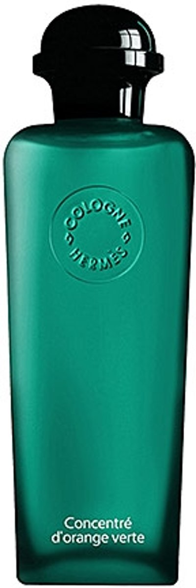 Hermes - CONCENTRE DORANGE VERTE edt 200 ml
