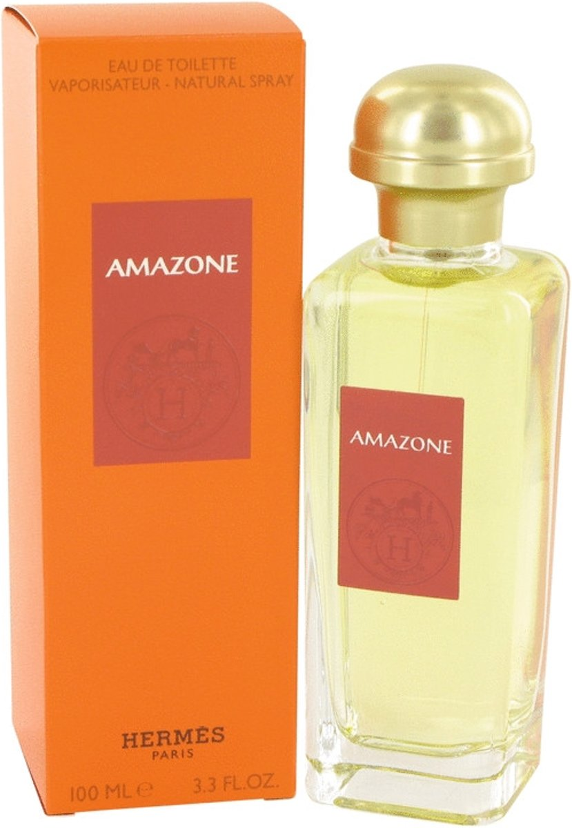 Hermes Amazone EDT 100 ml