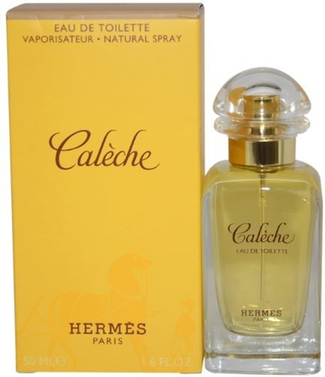 Hermes Kelly Caleche - 50 ml - Eau de toilette
