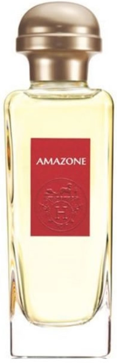 MULTI BUNDEL 2 stuks Hermes Amazone Eau De Toilette Spray 100ml