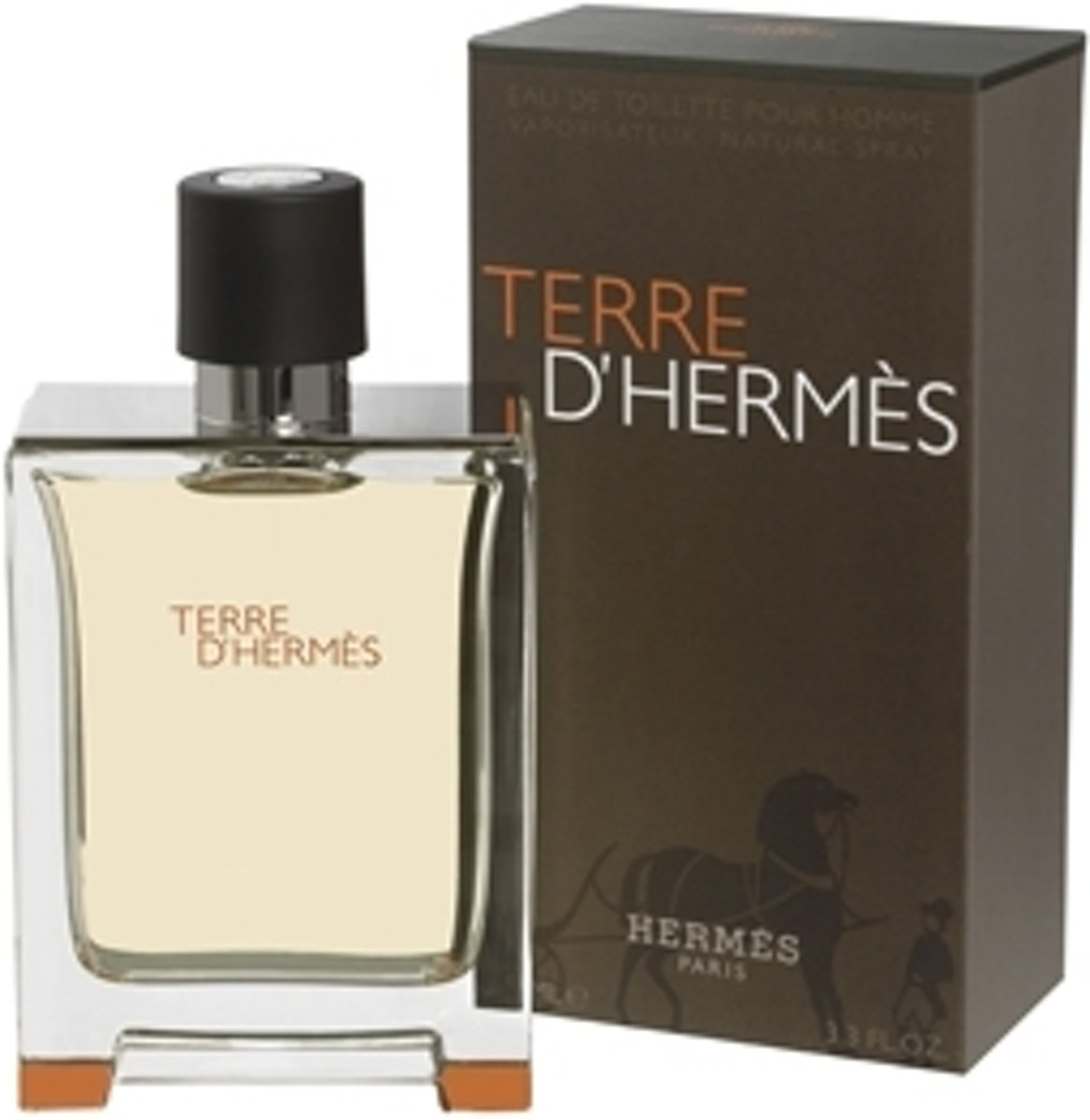 Hermès - Terre de Hermès - 200 ml - Hair & Body Shower Gel