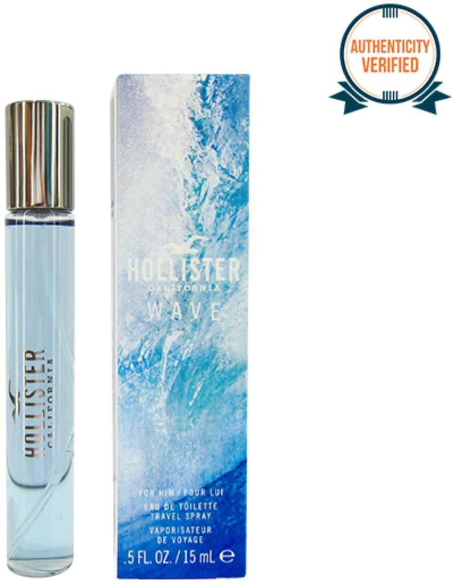 Hollister Wave For Him Edt Spray 15ml