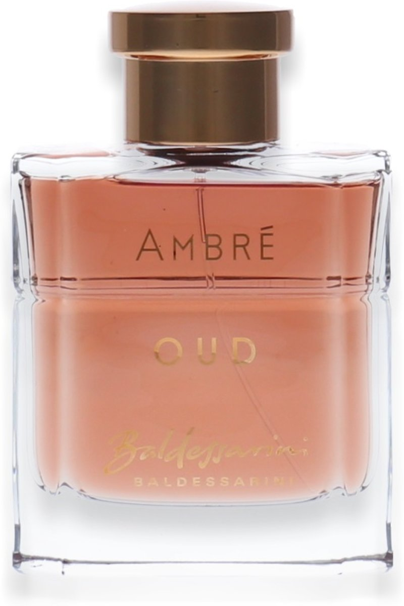 Baldessarini Ambre Oud eau de parfum spray 90 ml