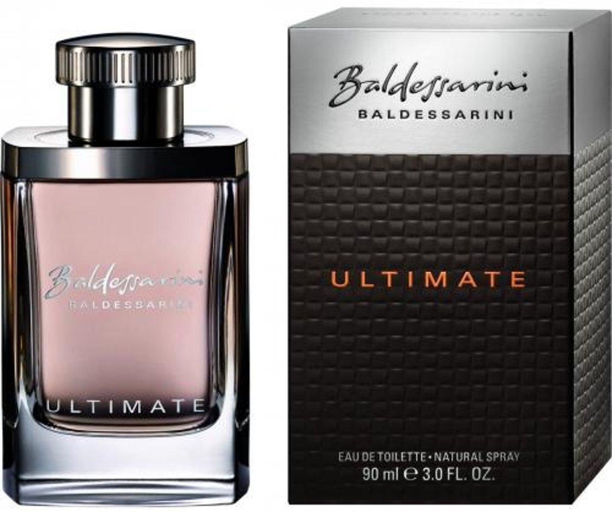 Baldessarini Ultimate Edt Spray 90 ml