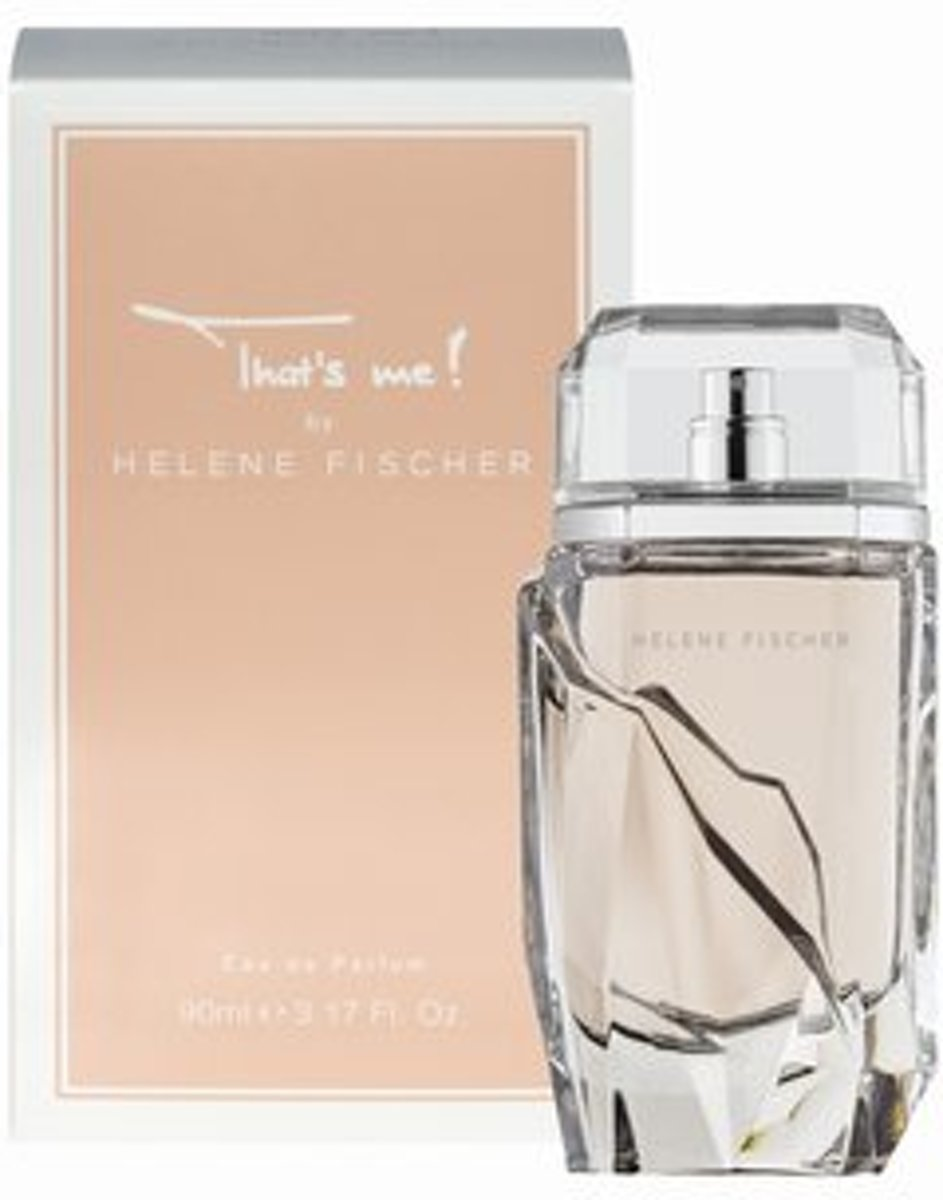 Helene Fischer Thats Me Edp Spray 50ml