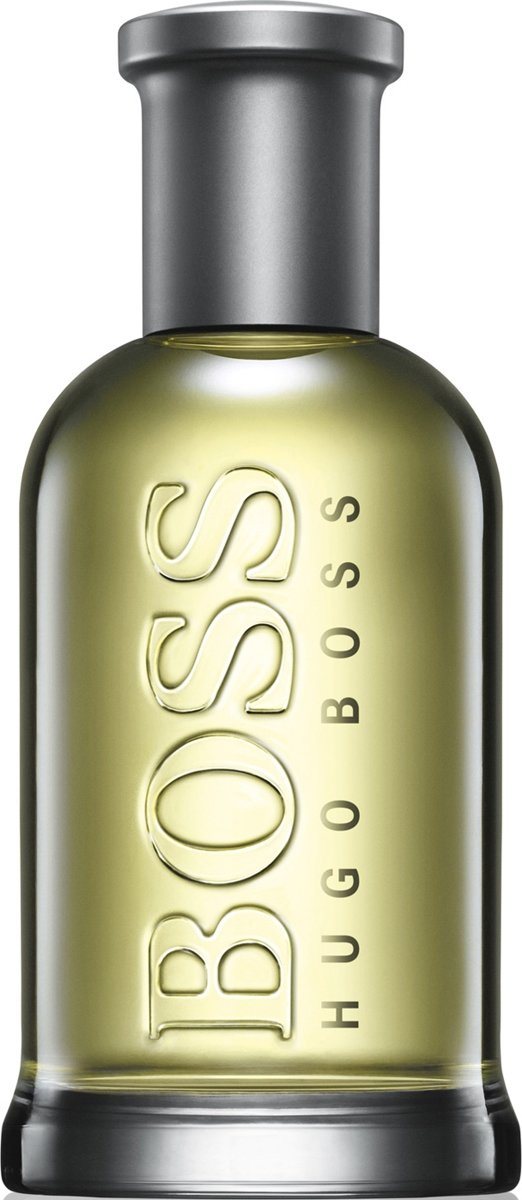 Heren parfum - Hugo Boss Bottled - Eau de Toilette 50ml spray