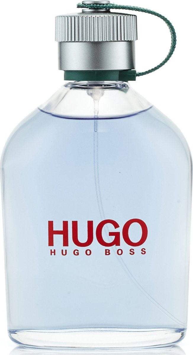 Heren parfum - Hugo Boss Man - Eau de Toilette 40ml spray