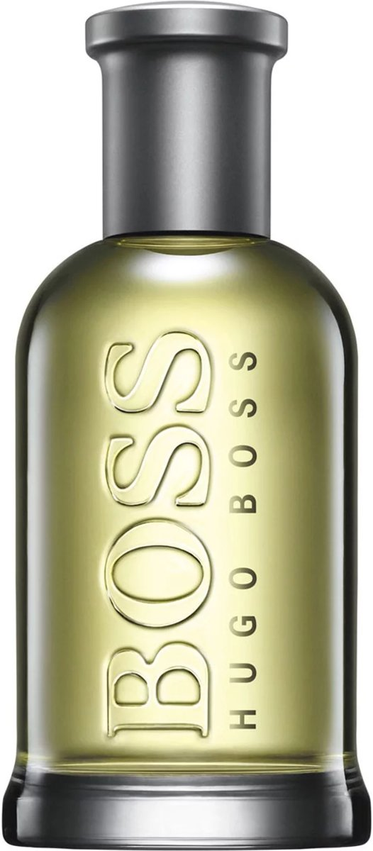 Hugo Boss - Boss Bottled 20 Years Edition - 50 ml - Eau de Toilette