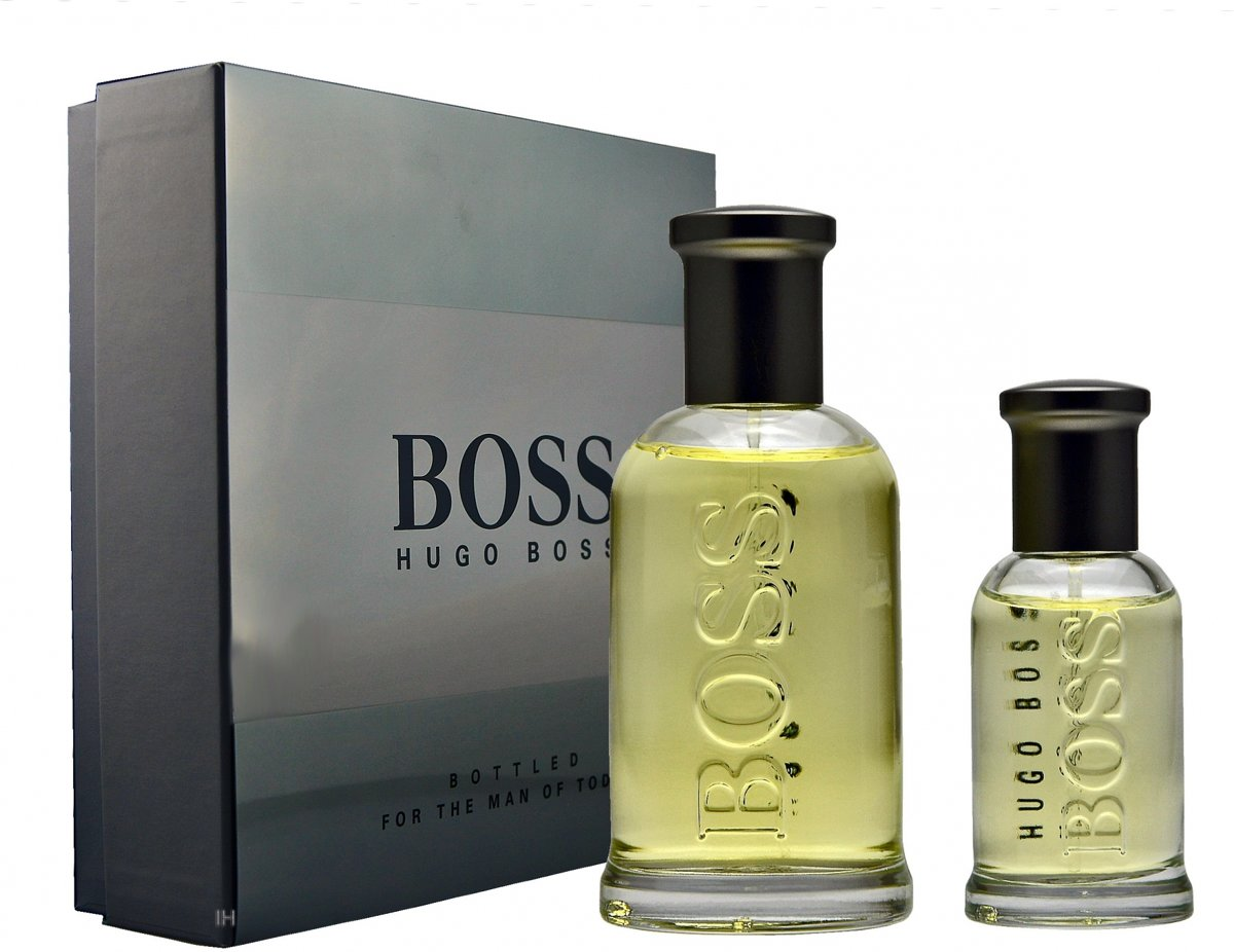 Hugo Boss - Eau de toilette - Bottled 100ml eau de toilette + 30ml eau de toilette - Gifts ml