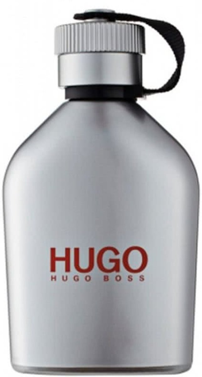 Hugo Boss - Eau de toilette - Hugo Iced - 200 ml