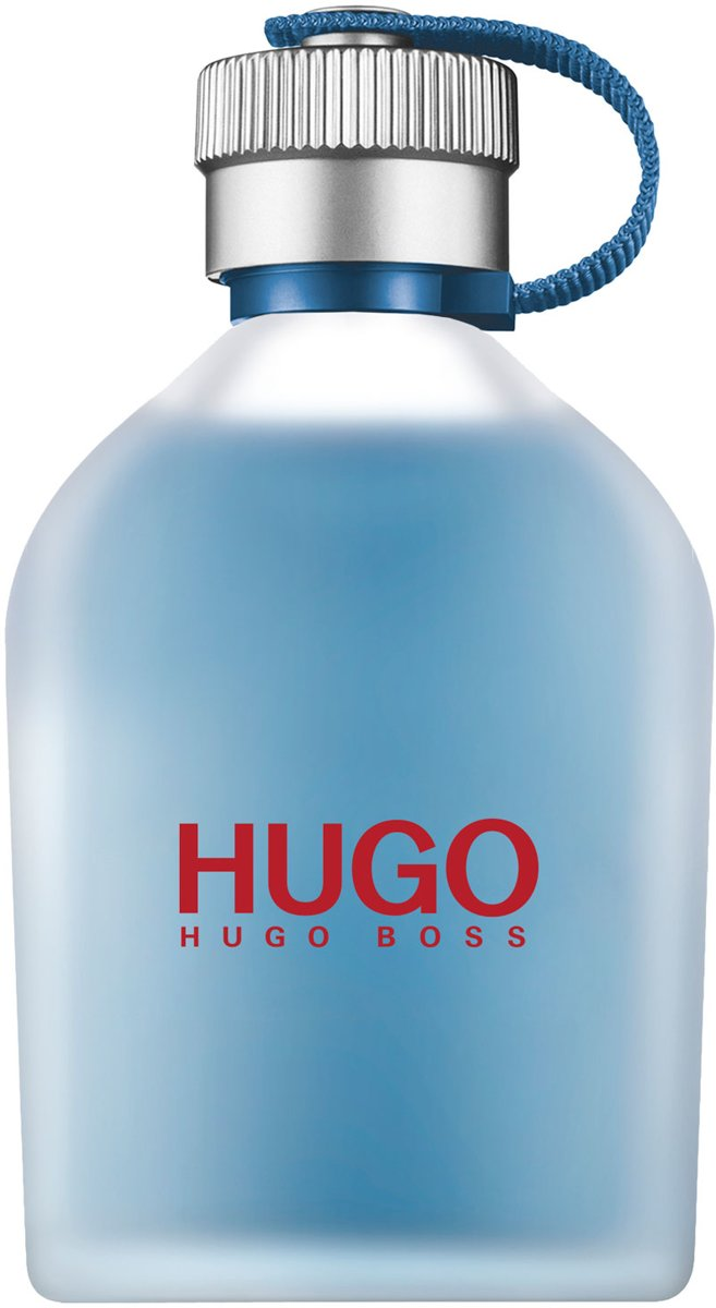 Hugo Boss - Hugo Now - 125 ml - Eau de Toilette