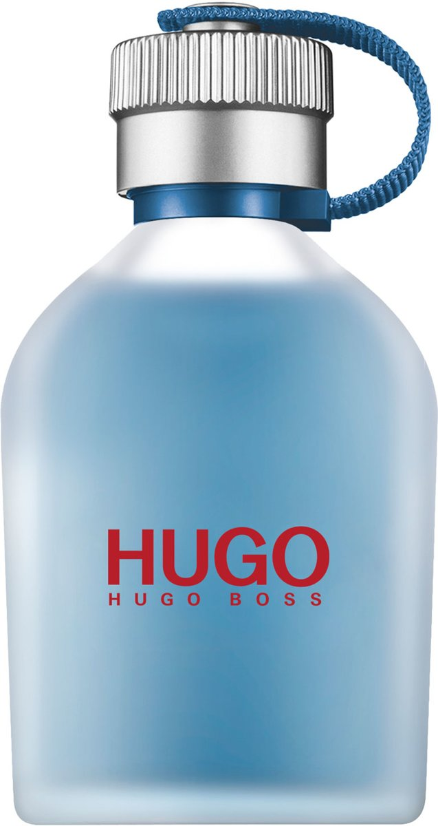 Hugo Boss - Hugo Now - 75 ml - Eau de Toilette
