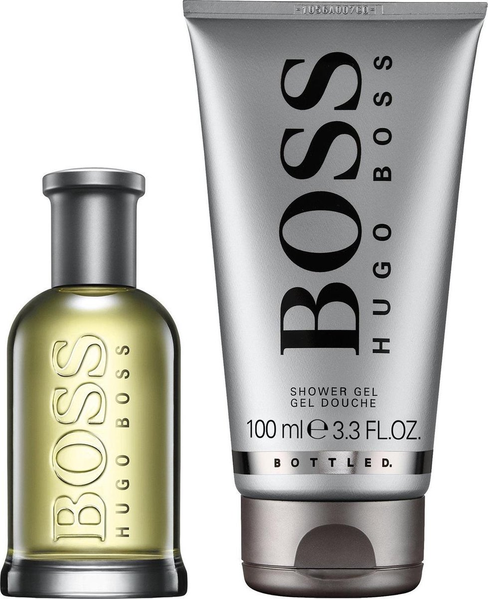Hugo Boss 8005610461182 eau de toilette