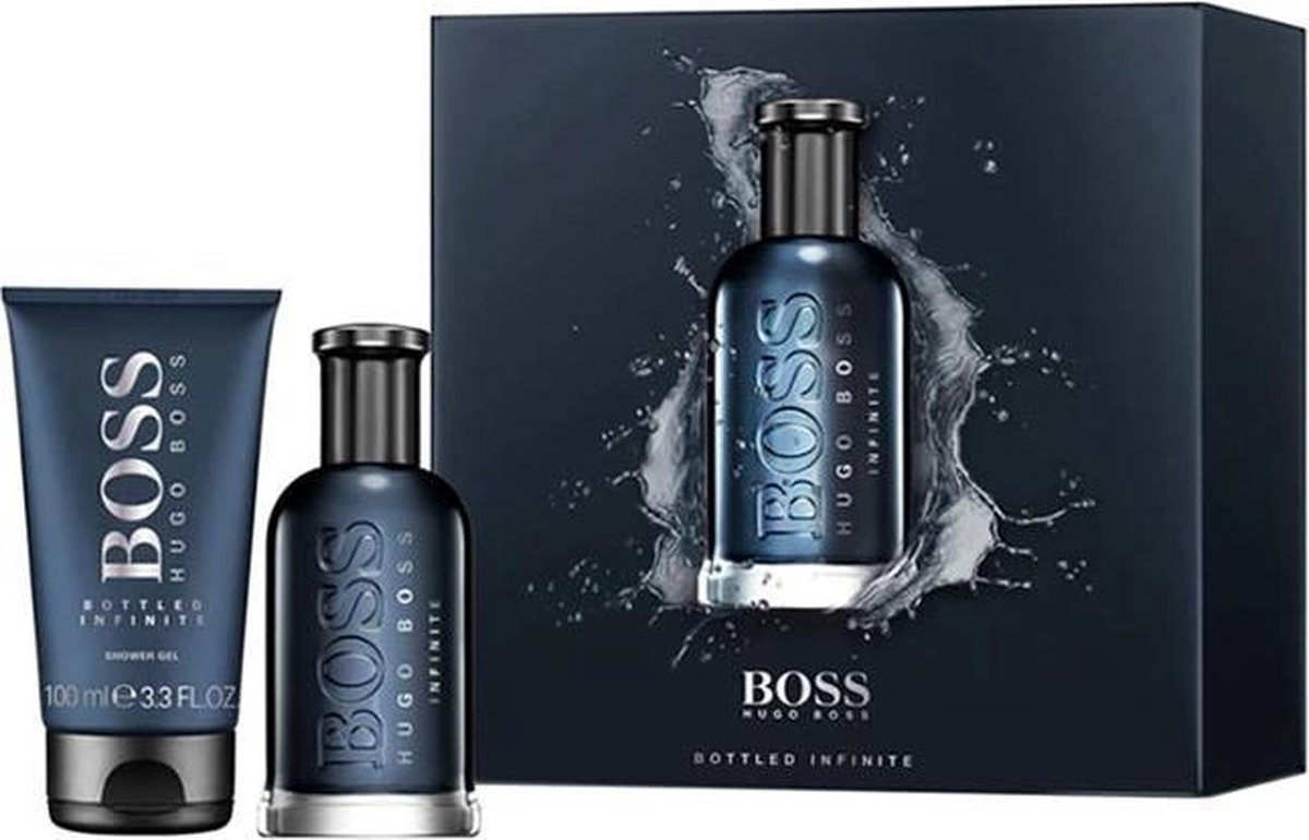 Hugo Boss Boss Bottled Infinite Gift set 2 st.