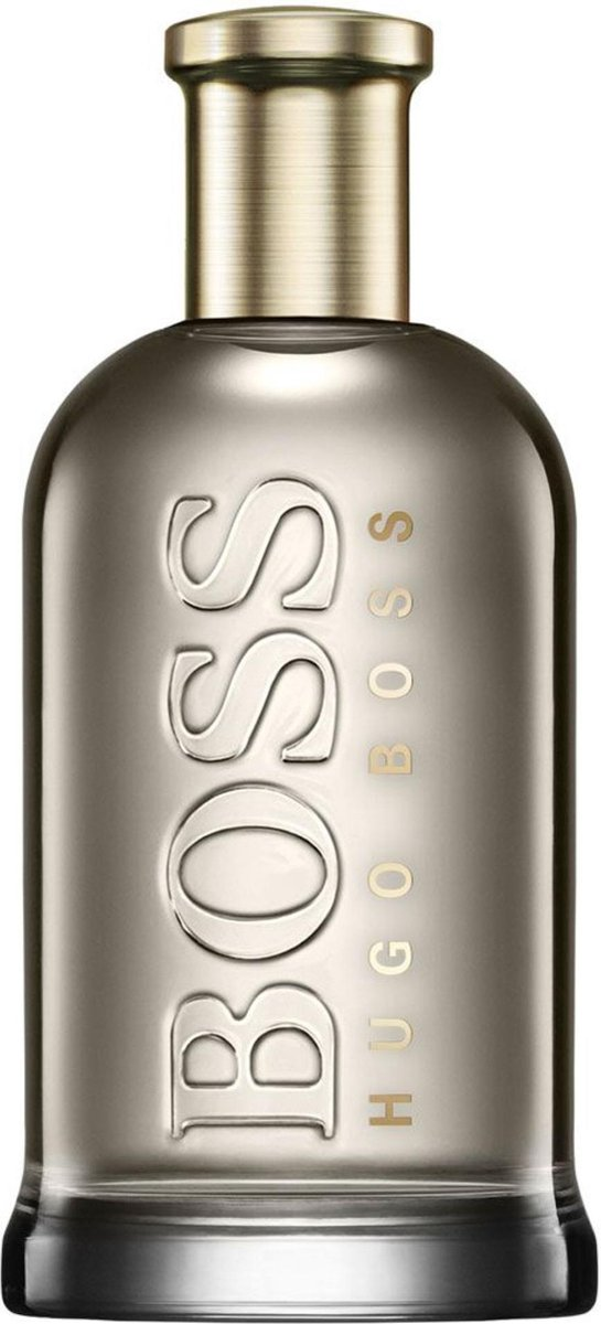 Hugo Boss Bottled - 200 ml - Eau de Parfum