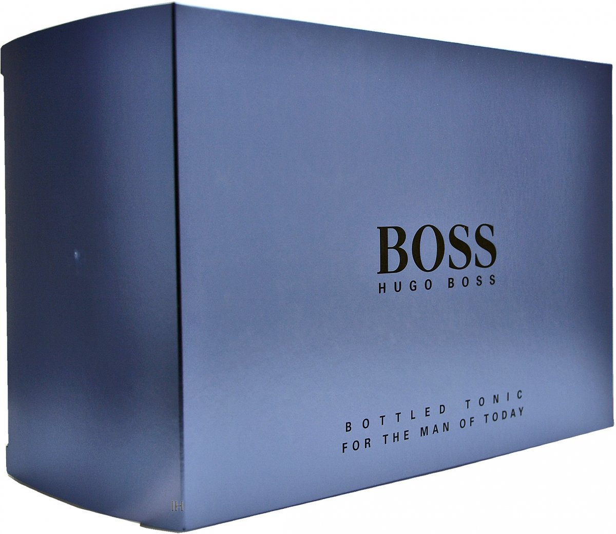 Hugo Boss Bottled Tonic 100 ml edt + 8 ml edt + Toillettas set set
