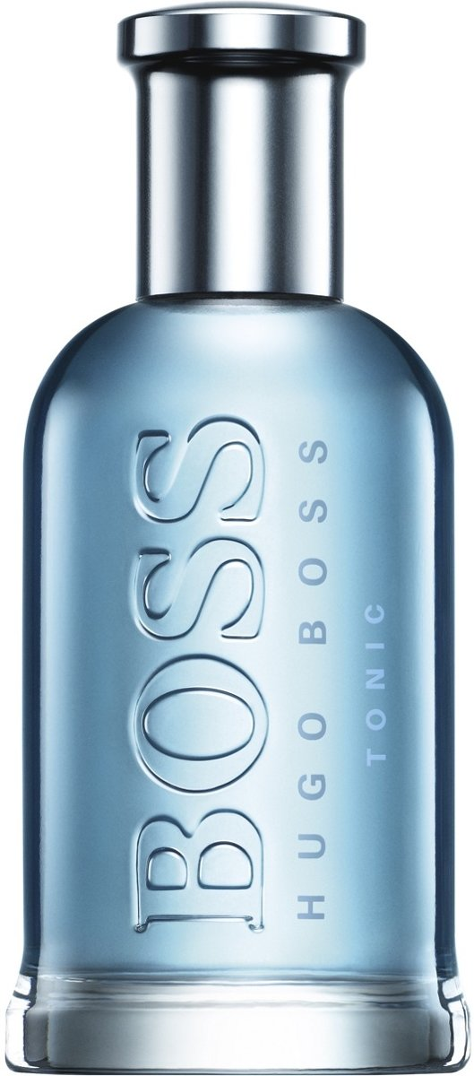 Hugo Boss Bottled Tonic Edt Spray 50 ml
