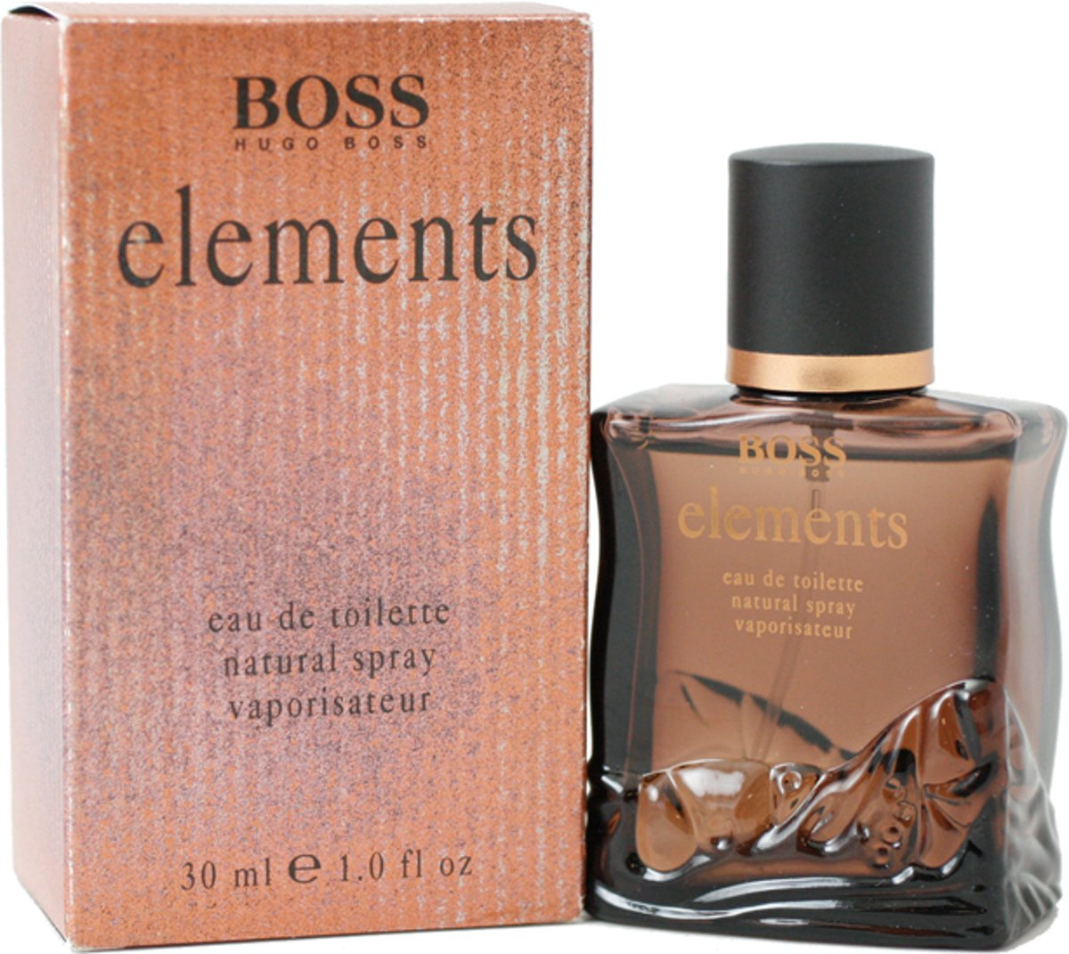 Hugo Boss Elements eau de toilette spray 30 ml