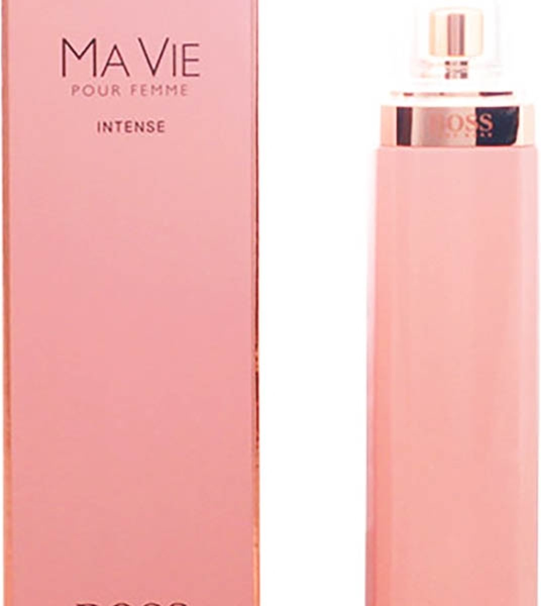Hugo Boss Ma Vie Intense 50 ml - Eau de parfum - for Women