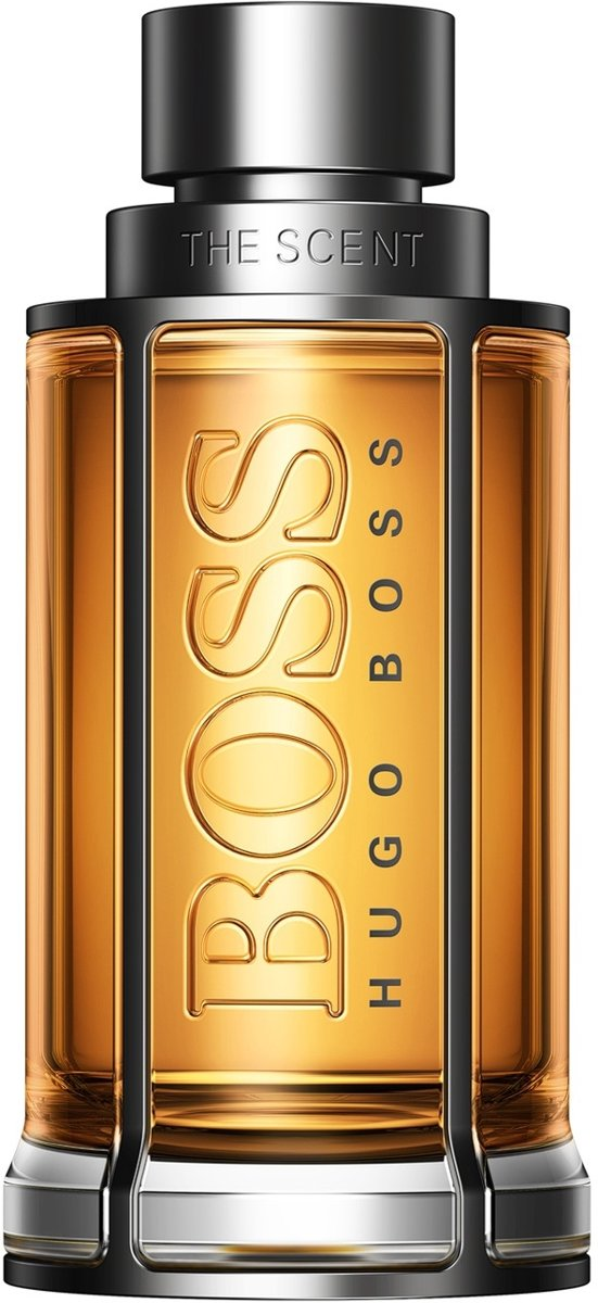 Hugo Boss The Scent - 200 ml - Eau de toilette - Herenparfum