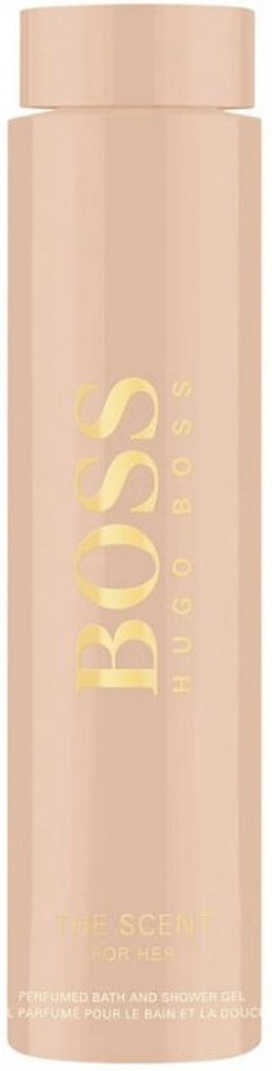 Hugo Boss The Scent For Her Shower Gel 200 ml