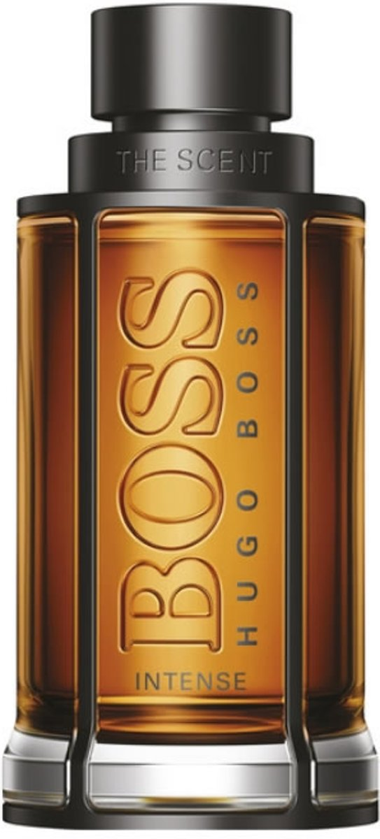 MULTI BUNDEL 2 stuks Boss The Scent Intense Eau De Perfume Spray 100ml