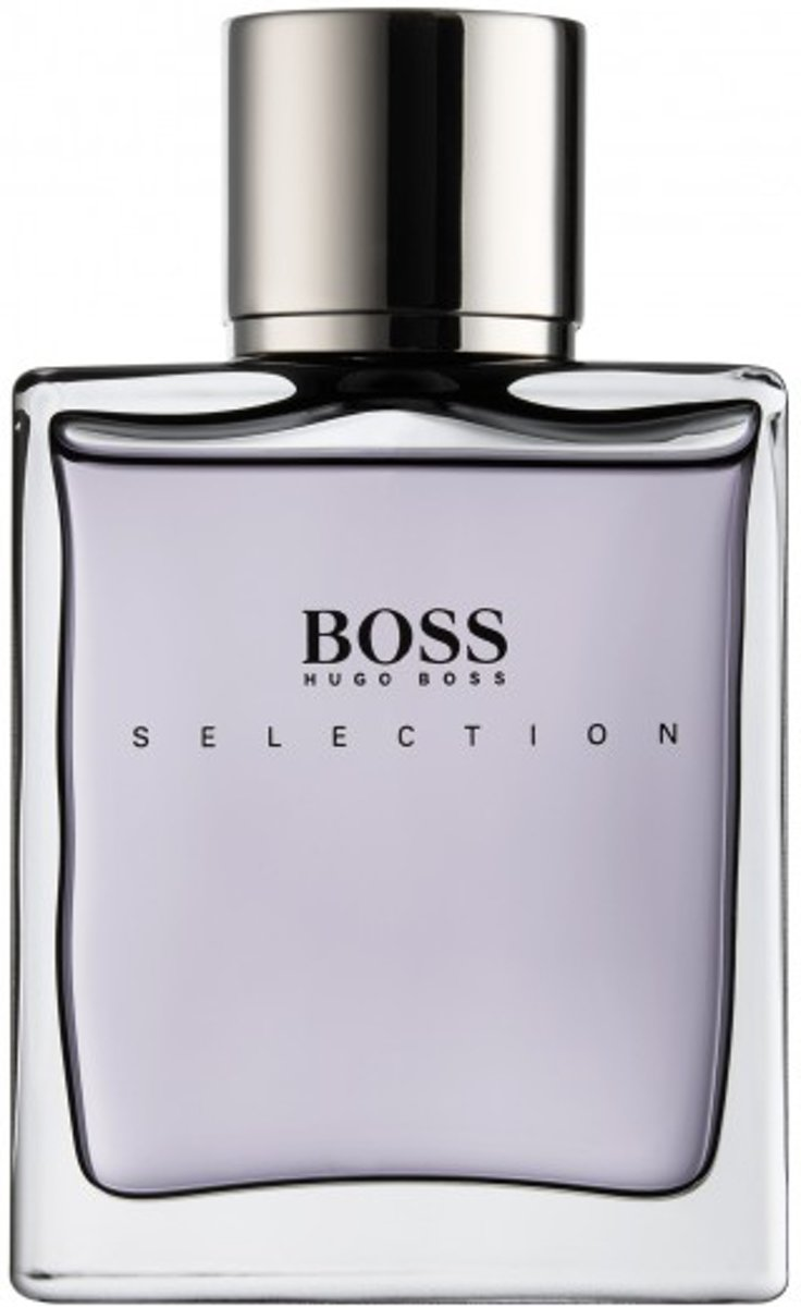 MULTI BUNDEL 2 stuks Hugo Boss Boss Selection Eau De Toilette Spray 90ml