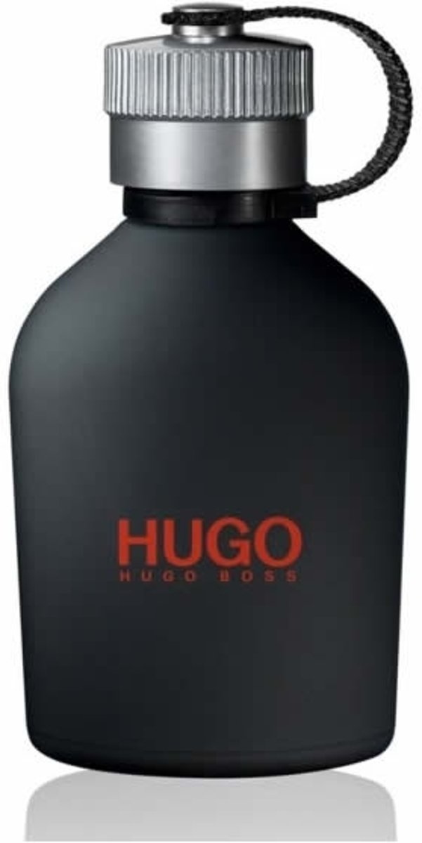 MULTI BUNDEL 3 stuks Hugo Boss Hugo Just Different Eau De Toilette Spray 125ml