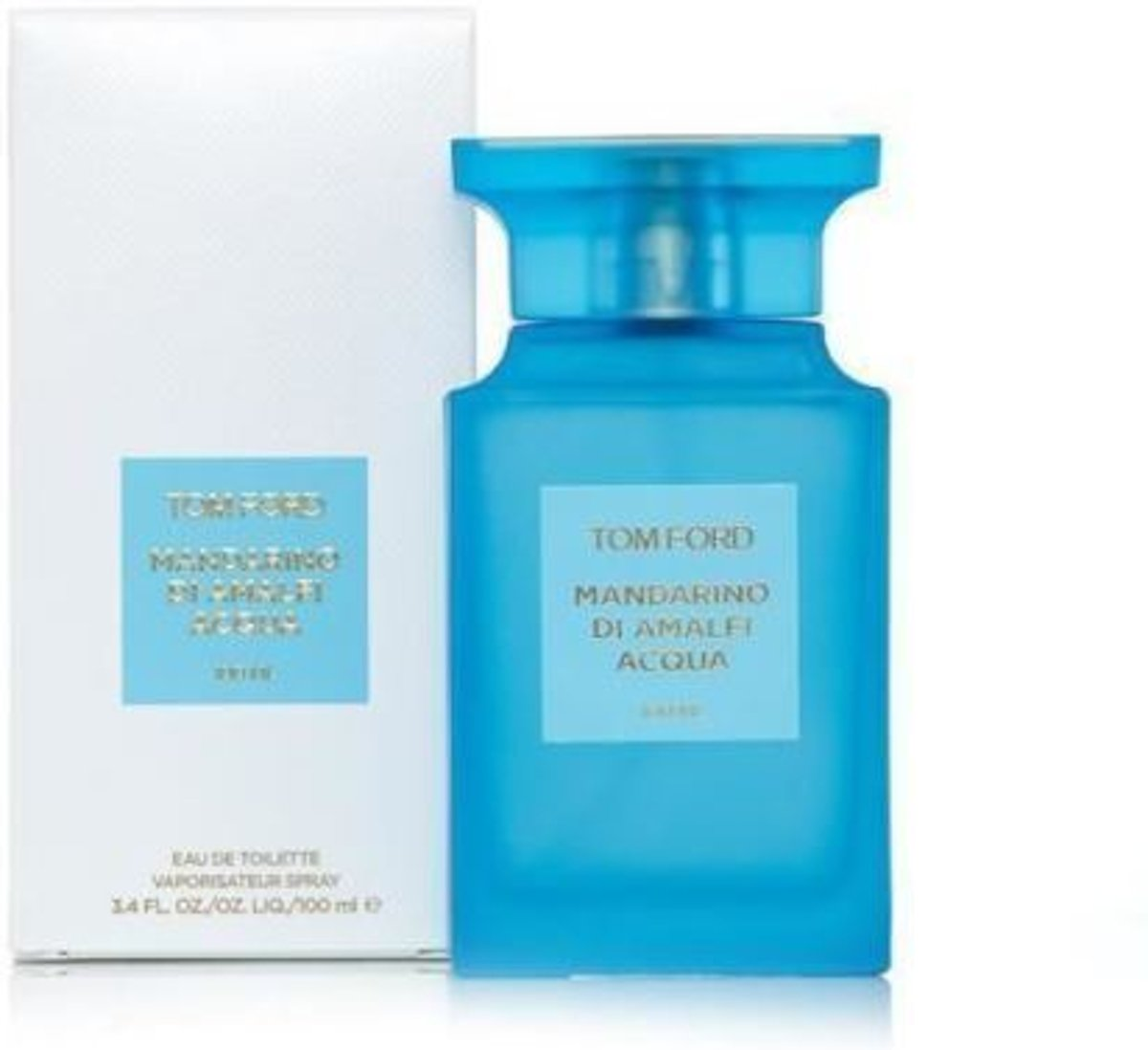 Tom Ford Mandarino Di Amalfi Acqua Edt Spray 100ml