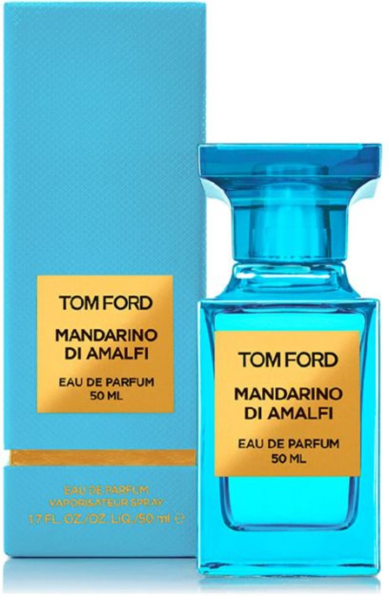 Tom Ford Mandarino Di Amalfi Acqua Edt Spray 50ml