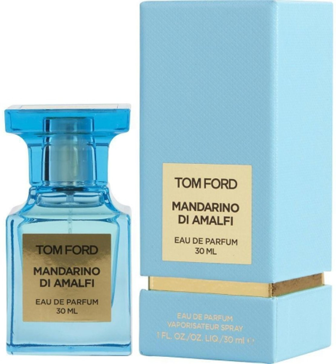 Tom Ford Mandarino Di Amalfi Edp Spray 30ml