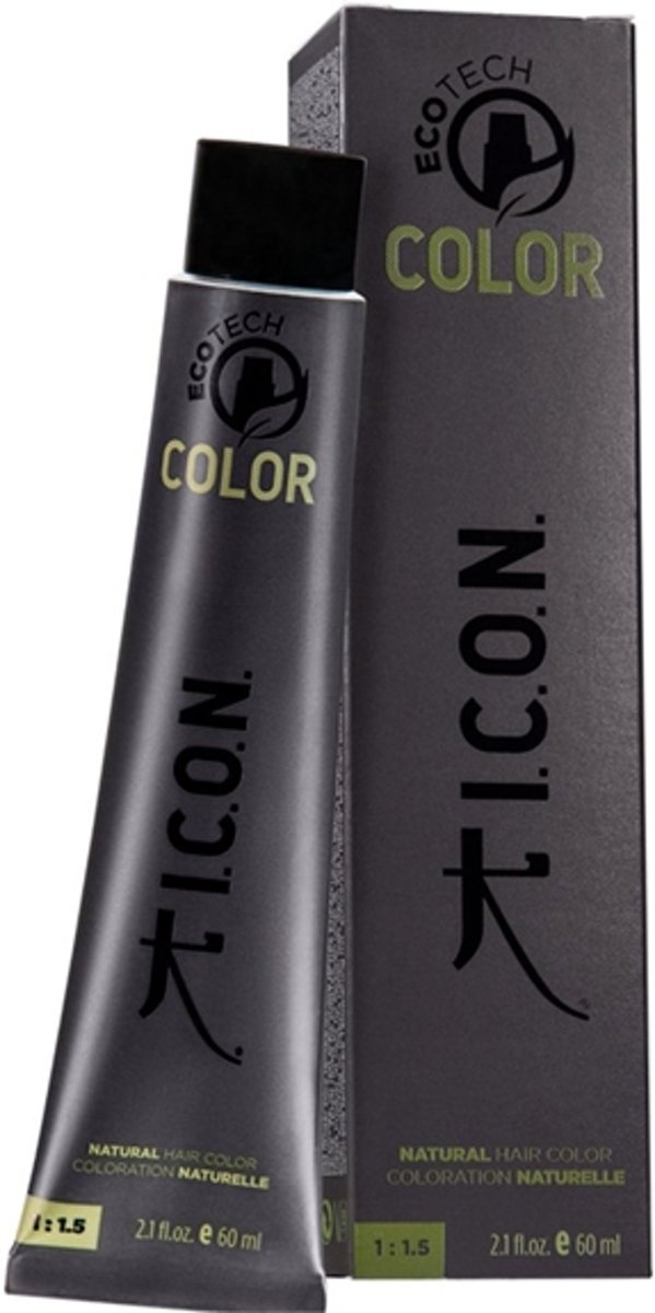 Permanente Kleur Ecotech Color I.c.o.n.
