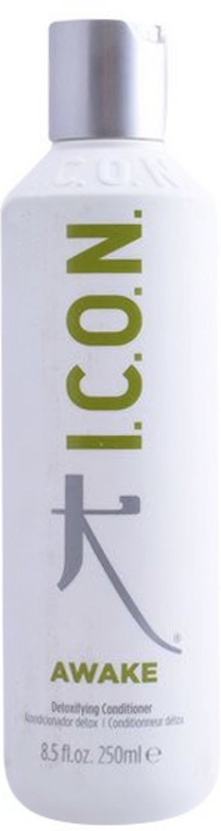 Voedende Conditioner Detoxifying I.c.o.n.