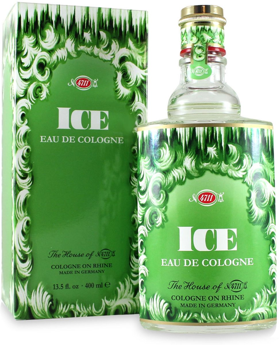 4711 ICE EDC FLES 400 ML