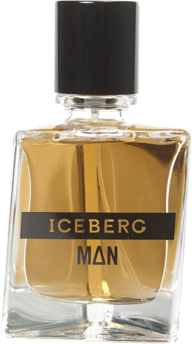 ICEBERG MAN EDT 50 ML