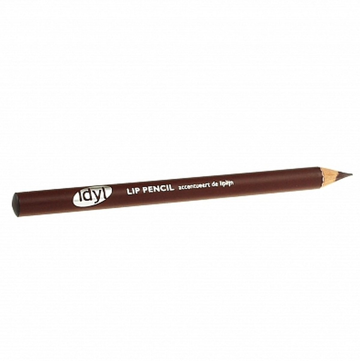 Idyl Huismerk Lip Pencil Dark Brown Clp