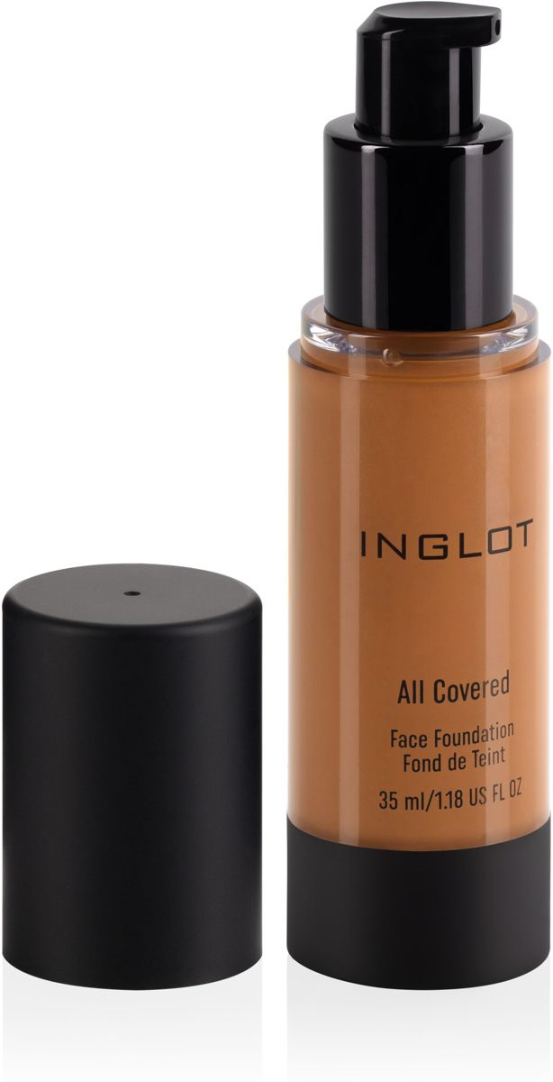 All Covered Face Foundation 31 - Medium Huidskleur