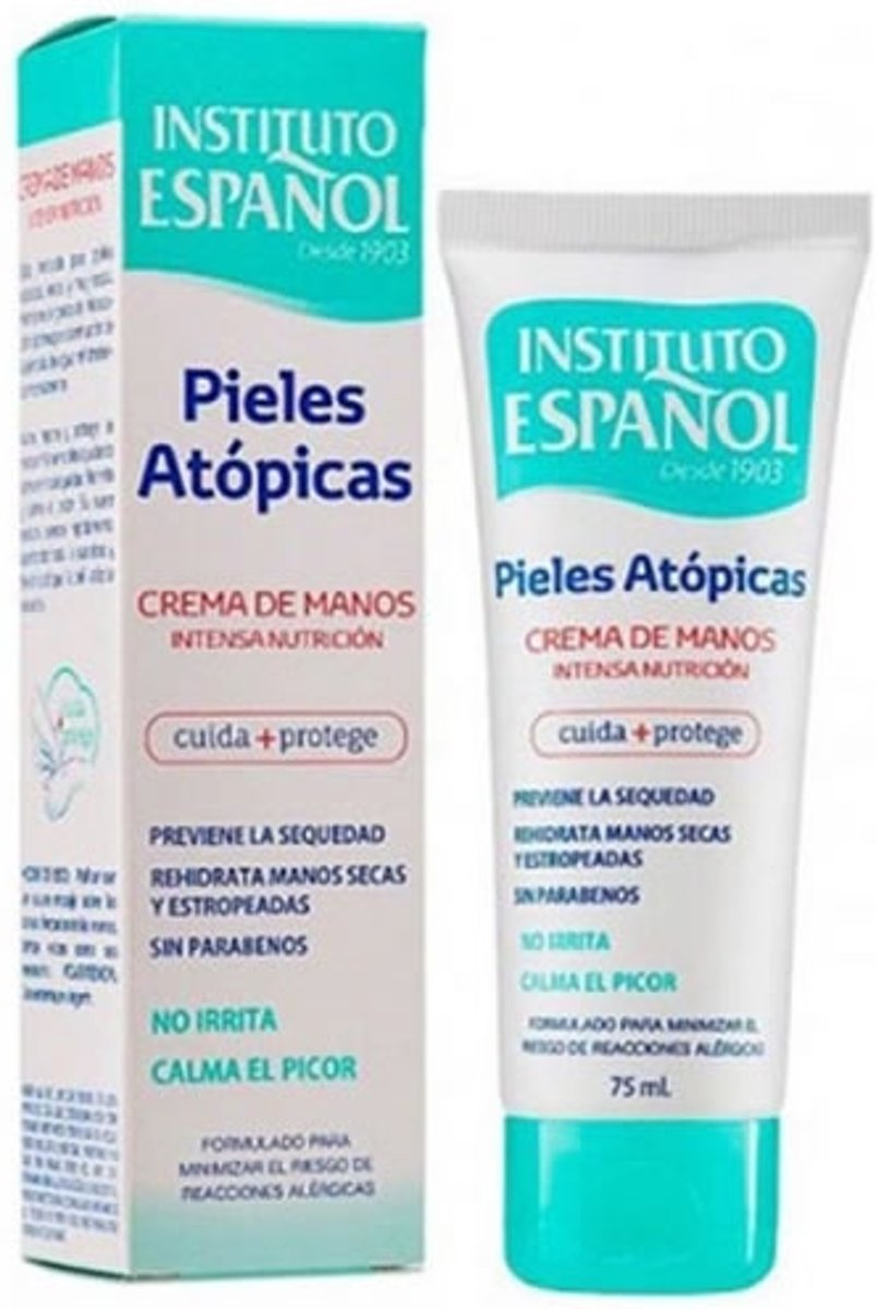 Instituto Español Atopic Skin Hand Cream 75 ml